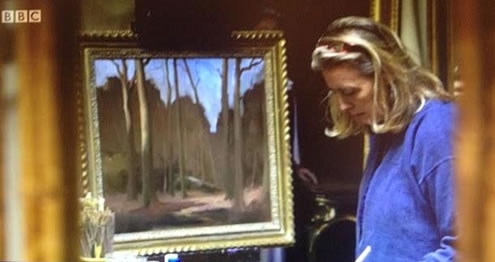 nicky philipps fake or fortune